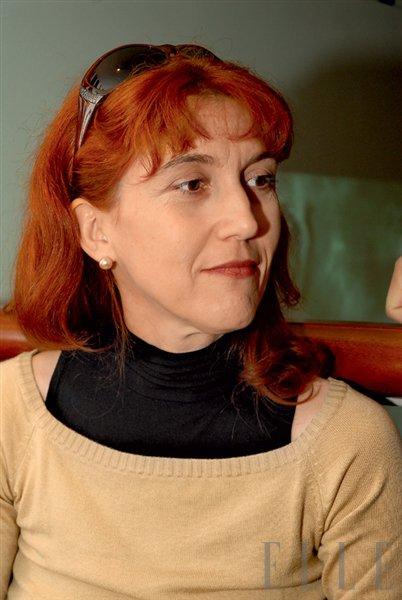 Zapravljivka: Barbara Hieng Samobor - Foto: Fotografija Sašo Radej