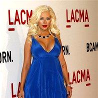 Christina Aguilera (foto: Fotografija RedDot)