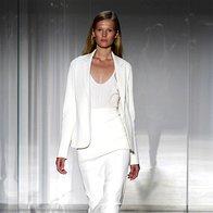 Calvin Klein, pomlad-poletje 2008 (foto: Fotografija Imaxtree)