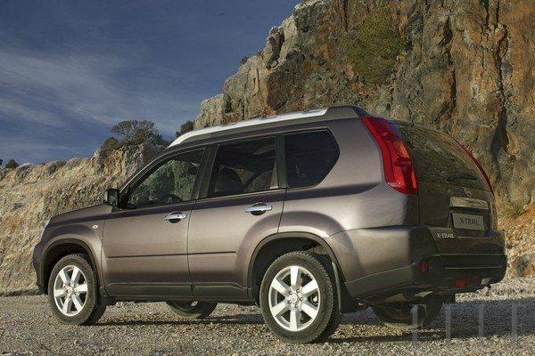Nissan: spoštljiv do okolja - Foto: Fotografija promocijski material