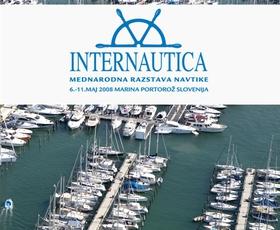 Internautica 2008, 6. – 11. maj 2008