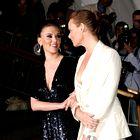 Poročno: Stella McCartney za Scarlett Johansson