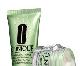 Clinique v parfumerijah Limoni