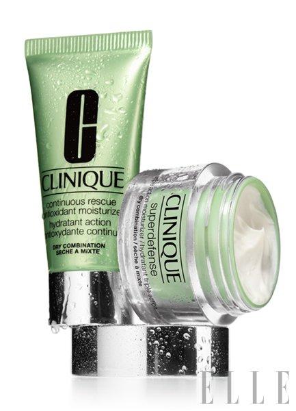 Clinique v parfumerijah Limoni - Foto: Fotografija promocijsko gradivo