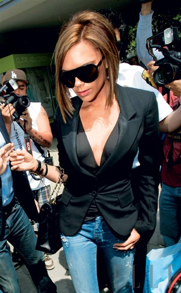 Jezikamo: Vicky, Beyonce, Celine - Foto: Fotografija Reddot