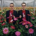 Viktor & Rolf (foto: Fotografija Viktor & Rolf, promocijski material)