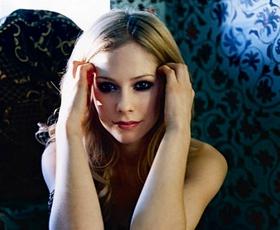 Avril Lavigne z lastno dišavo