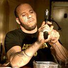 Vin Diesel postal očka