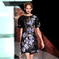 Dolce&Gabbana, pomlad-poletje 2008 (foto: Fotografija Imaxtree)