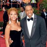Beyoncé Knowles in Jay-Z (foto: Fotografija RedDot)