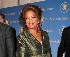 Brez presenečenj: Oprah trdno na Forbesovem prestolu