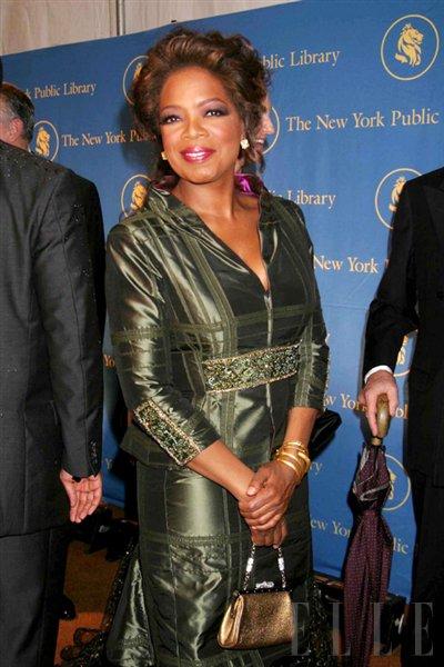 Brez presenečenj: Oprah trdno na Forbesovem prestolu - Foto: Fotografija RedDot, Fotografija Reddot, Fotografija promocijsko gradivo