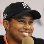 Tiger Woods (foto: Fotografija Reddot)