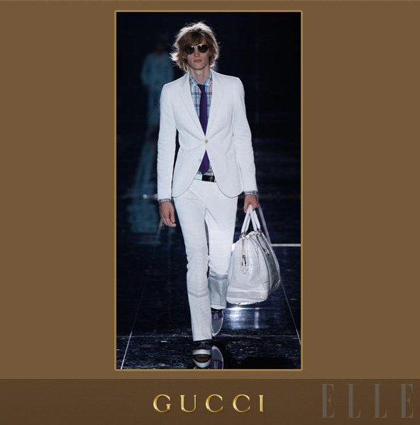 Gucci by Gucci Pour Homme - Foto: Fotografija www.gucci.com
