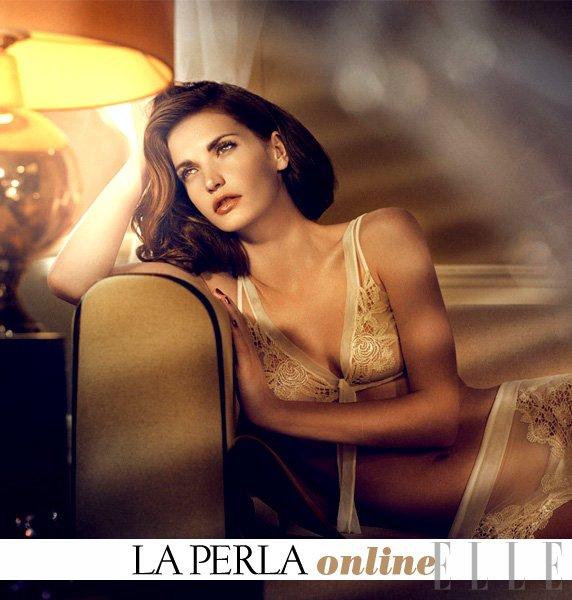 La Perla na spletu - Foto: Fotografija promocijsko gradivo