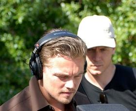 Leonardo DiCaprio bo lansiral ure