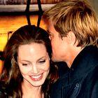 Angelina Jolie in Brad Pitt (foto: Fotografija Reddot)