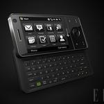 HTC Touch Pro (foto: Fotografija promocijski material)