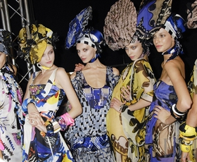 Počitniška moda: safari