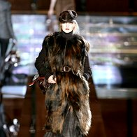 Dolce & Gabbana, jesen - zima 2008/09 (foto: Fotografija Imaxtree)