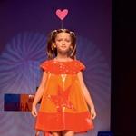 Oblačila tudi za najmlajše. (foto: Fotografija arhiv Agathe Ruiz de la Prada in Imaxtree)