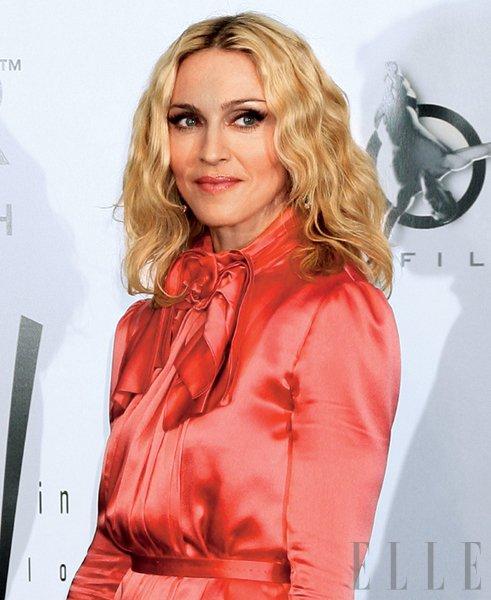 Madonna za Louis Vuitton - Foto: Fotografija Reddot