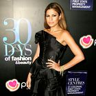 "Eva na zabavi ""30 Days of Fashion & Beauty"" v Sydneyu"