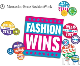 Mercedez Benz Fashion Week New York