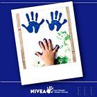 NIVEA - Podajte nam roko!