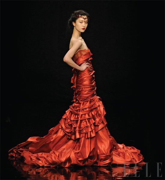 London Fashion week - Foto: Fotografija Imaxtree, Fotografija promocijski material