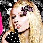 Na kratko: Avril Lavigne, Viktor & Rolf, modni oblikovalci v boju proti mišični distrofiji