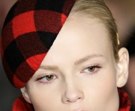 Model: Natasha Poly