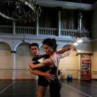 Balet: Tango za Rahmaninova