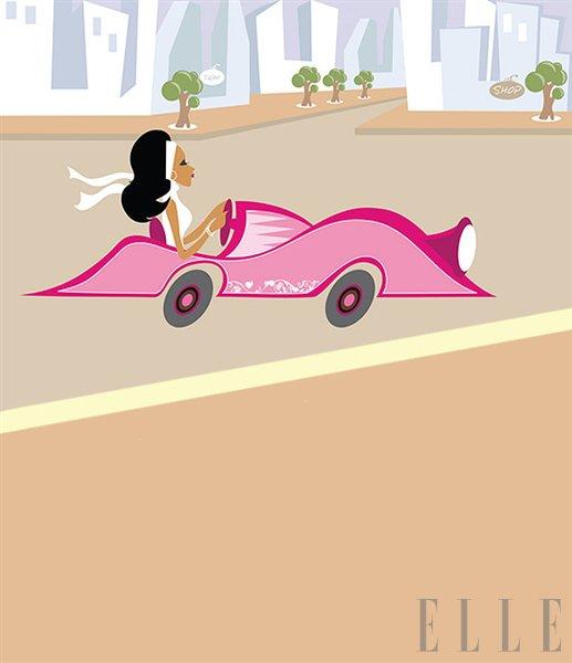 Veliki avtomobili niso bav bav! - Foto: Fotografija promocijski material, Ilustracija Shutterstock