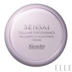 Kanebo Sensai Cellular Performance Recovery Concentrate Cream (foto: Fotografija promocijsko gradivo)
