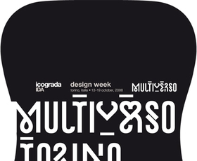 Icograda Design Week Torino