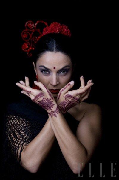 SIFF - 2. Slovenski flamenco festival - Foto: Fotografija promocijsko gradivo