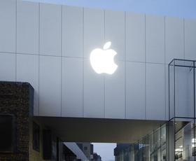 Apple posodobil prenosnike in zaslone