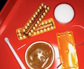 Obširno: kontracepcija