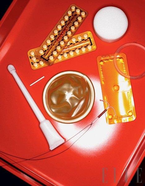 Obširno: kontracepcija - Foto: Fotografija Shutterstock