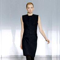 Calvin Klein, jesen-zima 08/09 (foto: Fotografija Imaxtree)