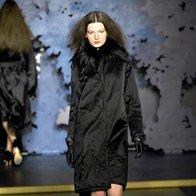 Cynthia Rowley, jesen-zima 08/09 (foto: Fotografija Imaxtree )