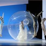 Balet: La Belle (foto: Fotografija promocijsko gradivo)