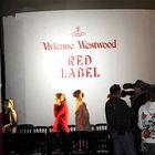 Zakulisje: Vivienne Westwood Red Label,  jesen-zima 2008/09