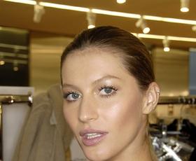 Modeli: Gisele Bündchen