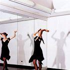 Dobrodelno: ples