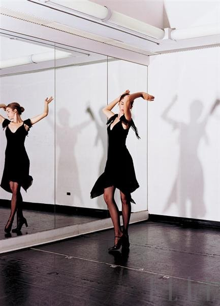 Dobrodelno: ples - Foto: Fotografija Shutterstock