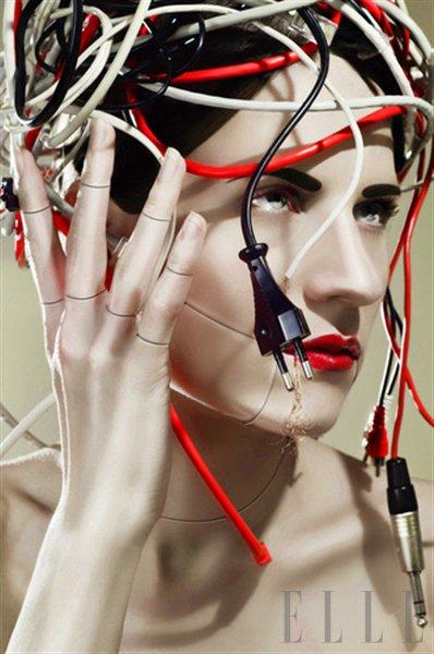 Kiberpipin računalniški muzej - Foto: Fotografija Shutterstock