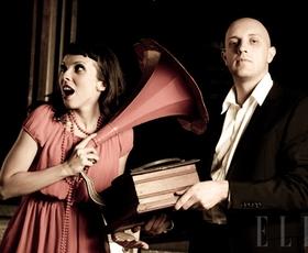 Vesna Zornik in Erik Marenče - Tango