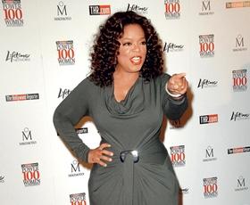 Oprah v imenu živali